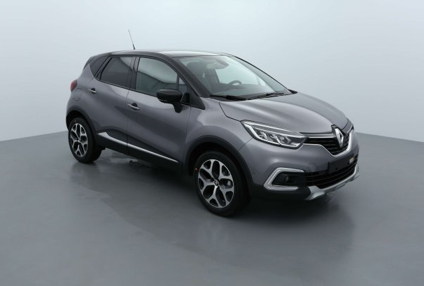renault captur nouveau tce 120 energy intens sport design automobiles. Black Bedroom Furniture Sets. Home Design Ideas