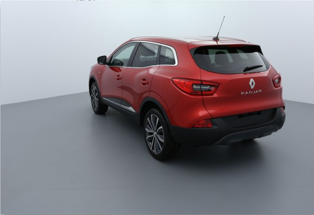 renault kadjar dci 130 energy 4wd intens sport design automobiles. Black Bedroom Furniture Sets. Home Design Ideas